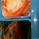 First Bento of 2010