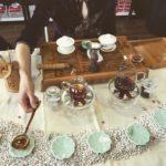 Coffee & Tea Festival NYC 2015