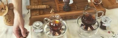 Zhen Tea