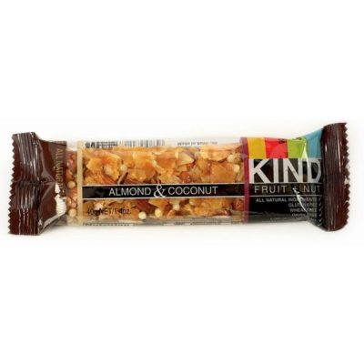 KIND Almond & Coconut Fruit+Nut Bar