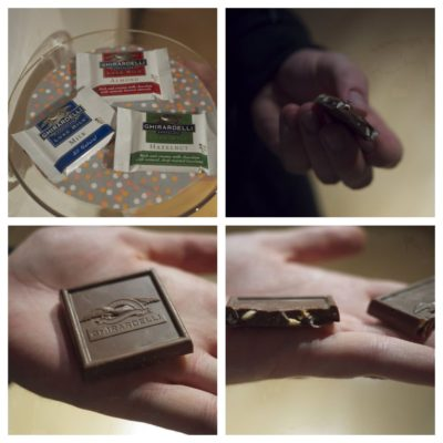 Ghirardelli Luxe Chocolates