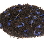 Fashionista Tea: Creamy Earl Grey