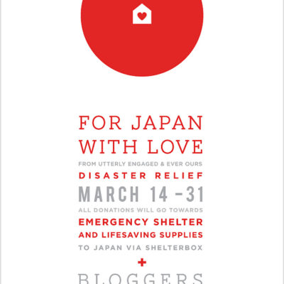 For Japan With Love (Day of Silence)