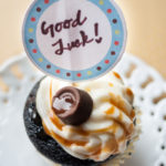 Rollin' Off Rolo® Cupcakes