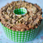 Marmalade & Pistachio Tea Cake #SecretRecipeClub