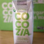 COCOZIA® Organic Coconut Water