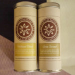 The Persimmon Tree® Tea Company: Wellness Blend & Green Caramel