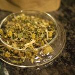 Simple Loose Leaf Tea: Insomniac's Dream Herbal