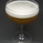 NYE Cocktail Tasting Menu: Apricot Winter