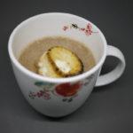 NYE Cocktail Tasting Menu: Monk's Hot Chocolate