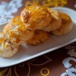 Pineapple Tarts (鳳梨酥)