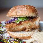 Homemade Filet-O-Fish