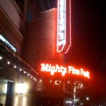 Jackson's Mighty Fine Food & Lucky Lounge