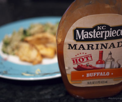 KC Masterpiece® Sauce